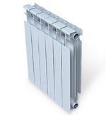 Алюминиевые радиаторы отопления.