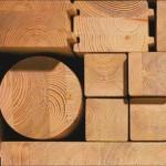 Особенности древисины применяемой в строительстве.
