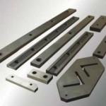 Производство ножей для гильотины
