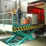 Подъемное складское оборудование