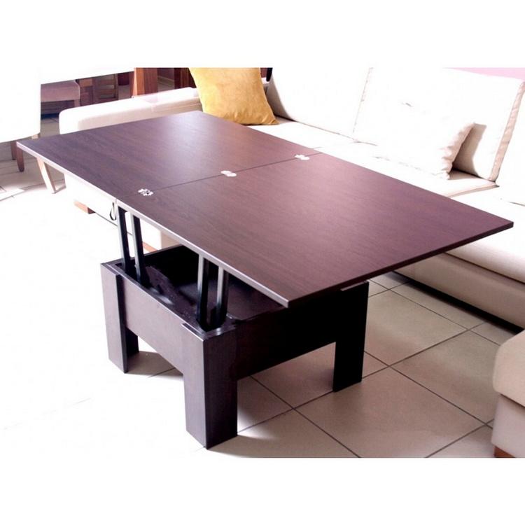 дизайнерский стол трансформер