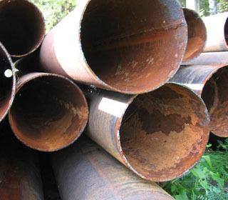 крекинговые трубы