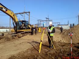 Виды инженерных изысканий в строительстве