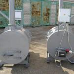 Крематор КРН-50