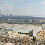 Челябинский завод Профнастил