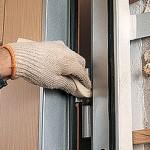 Установка межкомнатной двери «с нуля»