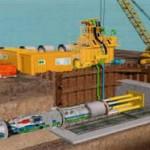 Бестраншейное строительство трубопроводов