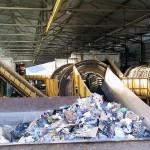 Утилизация строительных отходов в Санкт-Петербурге