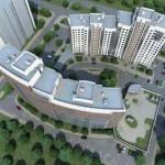 Чем примечателен жилой комплекс Санкт-Петербург?