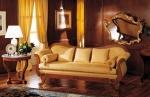 Выбираем мебель для гостиной в стиле бидермейер
