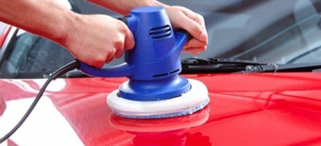 Разновидности полиролей для автомобилей и их особенности