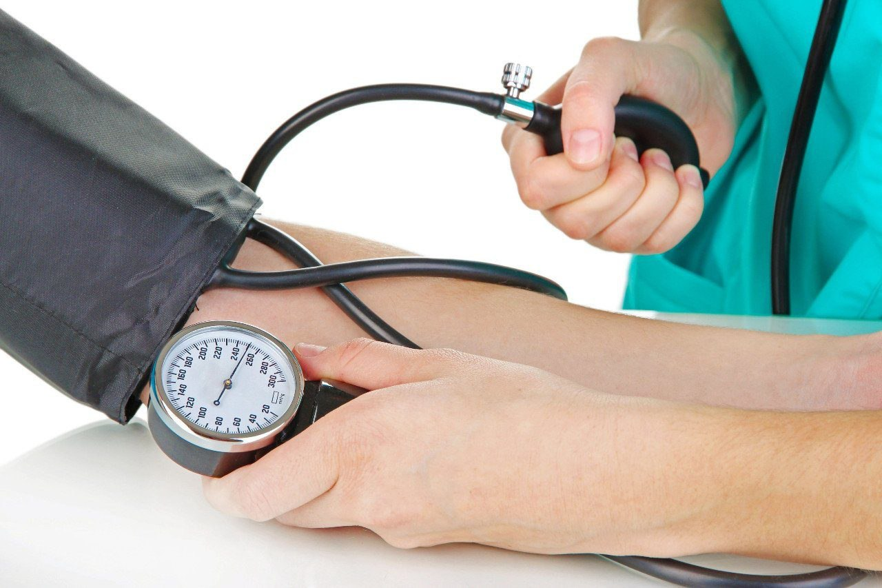 Приборы для измерения давления: принцип работы